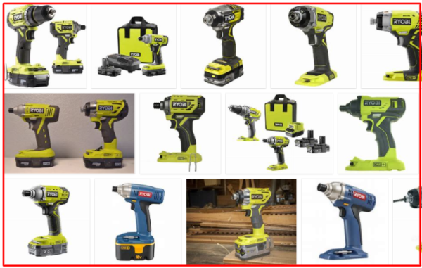 Ryobi Impact Driver Best Advantages for You! Review & For Sale Impact Driver Other Tools