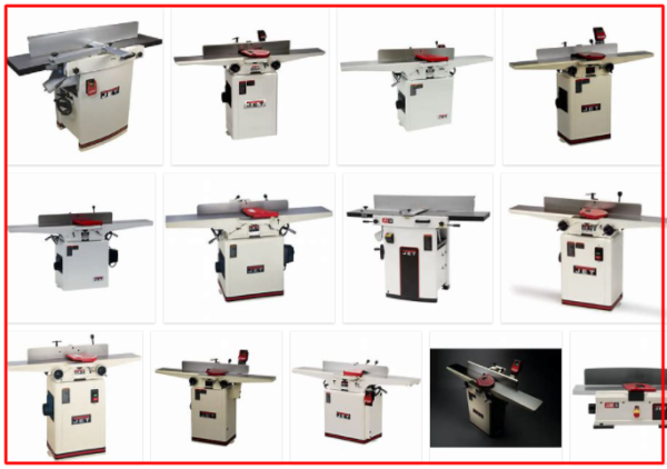 Jet Jointer Get Quality Products for Less! Review & For Sale Jointer Other Tools